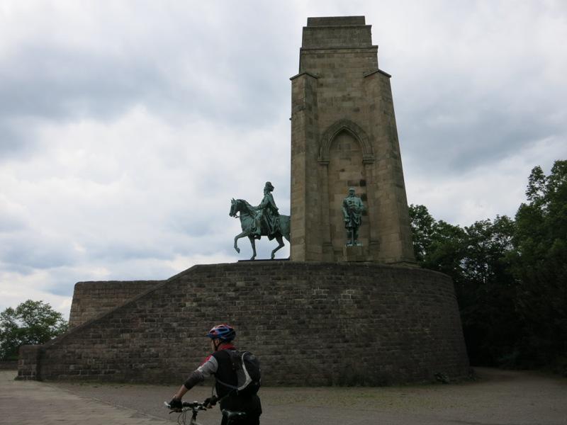 31.05.2015  14.28  Nr. 57   Pott-Radtour Rund um Dortmund
