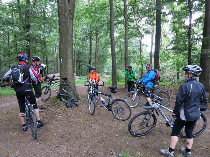 31.05.2015  15.03  Nr. 75   Pott-Radtour Rund um Dortmund