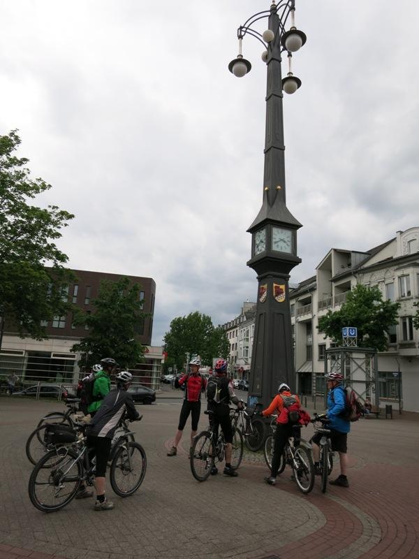 31.05.2015  15.40  Nr. 85   Pott-Radtour Rund um Dortmund