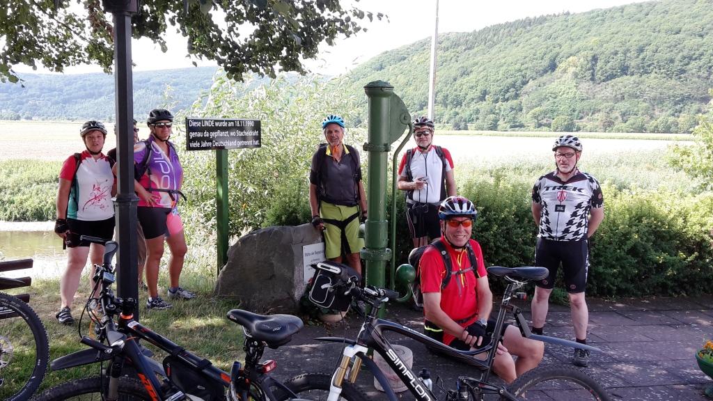 15.08.2015  11.54  Nr. 31  Wera-Rad-Tour
