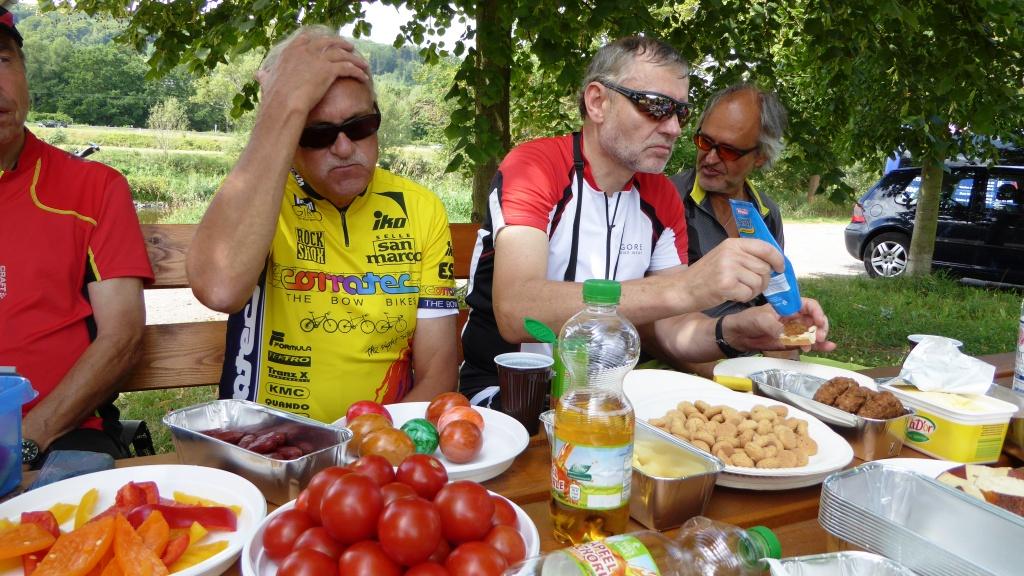 15.08.2015  12.28  Nr. 125  Wera-Rad-Tour