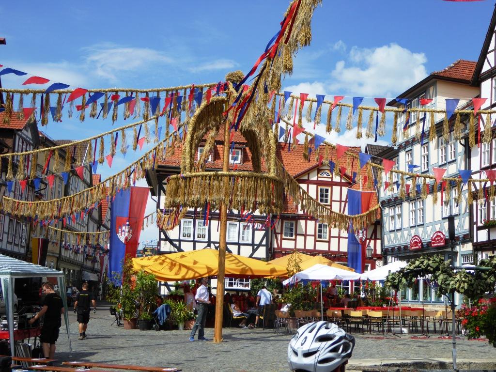 15.08.2015  13.31  Nr. 139  Wera-Rad-Tour